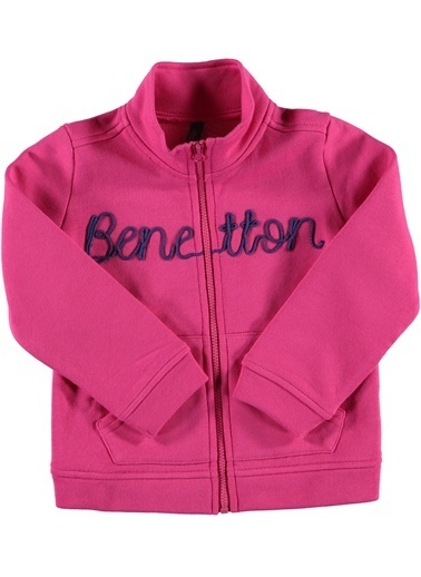 Sweatshirt-012 Benetton